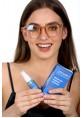 Opticfog Gözlük Buğu-buhar Önleyici Antifog Set 30 ml + Gözlük Dezenfektan Temizleme Seti Hediye